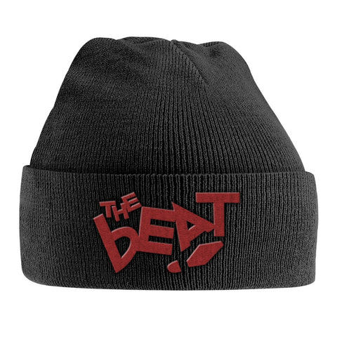 LOGO (EMBROIDERED) - Headwear (BEAT, THE)
