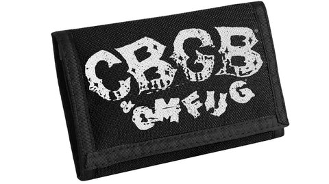 LOGO - Purses & Wallets (CBGB)