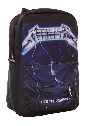 RIDE THE LIGHTNING (RUCKSACK) - Bags (METALLICA)