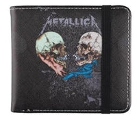 SAD BUT TRUE (WALLET) - Purses & Wallets (METALLICA)