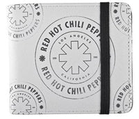 OUTLINE ASTERISK (WALLET) - Purses & Wallets (RED HOT CHILI PEPPERS)