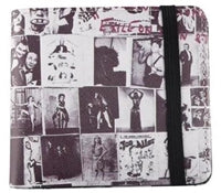 EXILE ON MAIN STREET (WALLET) - Purses & Wallets (ROLLING STONES, THE)