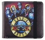 SKELETON (WALLET) - Purses & Wallets (GUNS N' ROSES)