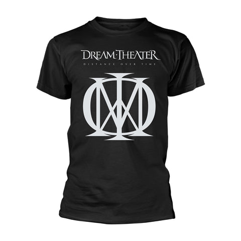DISTANCE OVER TIME (LOGO) - Mens Tshirts (DREAM THEATER)