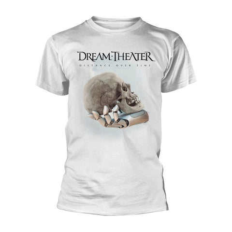 DISTANCE OVER TIME (COVER) - Mens Tshirts (DREAM THEATER)