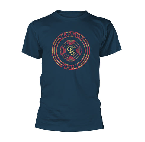 STRANGE MAGIC - Mens Tshirts (ELECTRIC LIGHT ORCHESTRA)