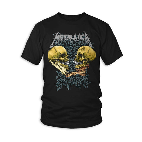 SAD BUT TRUE - Mens Tshirts (METALLICA)