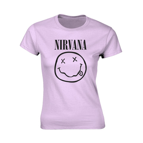 SMILEY - Womens Tops (NIRVANA)