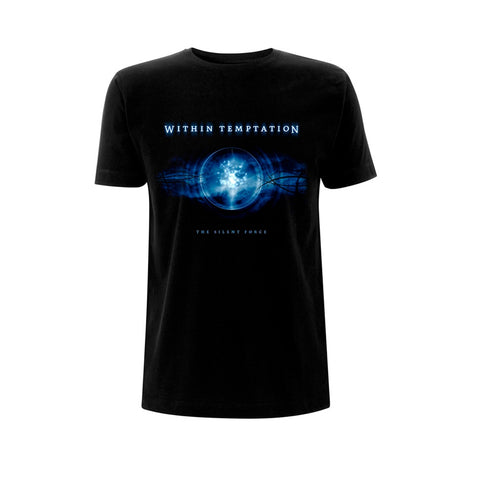 SILENT FORCE - Mens Tshirts (WITHIN TEMPTATION)