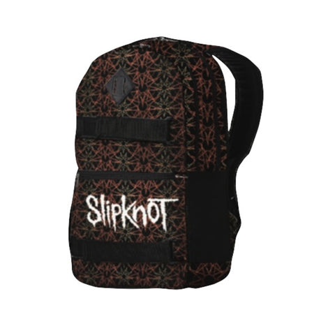 PENTAGRAM (SKATE BAG) - Bags (SLIPKNOT)