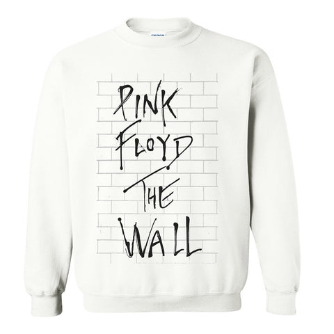 THE WALL ALBUM - Mens Sweater (PINK FLOYD)
