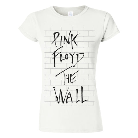 THE WALL ALBUM - Womens Tops (PINK FLOYD)