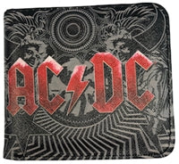 BLACK ICE (WALLET) - Purses & Wallets (AC/DC)