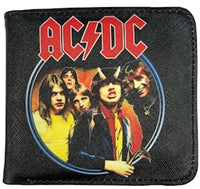 HIGHWAY (WALLET) - Purses & Wallets (AC/DC)