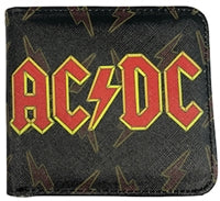 LIGHTNING (WALLET) - Purses & Wallets (AC/DC)