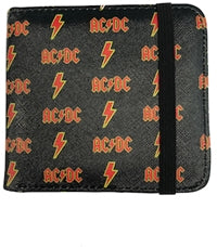 LOGO (WALLET) - Purses & Wallets (AC/DC)