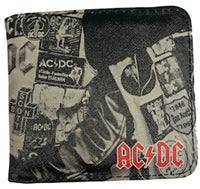 PATCHES (WALLET) - Purses & Wallets (AC/DC)