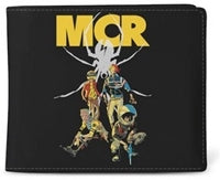 MCR KILLJOY (WALLET) - Purses & Wallets (MY CHEMICAL ROMANCE)