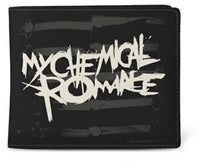 PARADE (WALLET) - Purses & Wallets (MY CHEMICAL ROMANCE)
