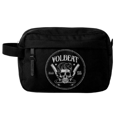 BARBER POCKET (WASH BAG) - Bags (VOLBEAT)