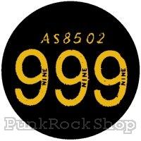 999 Logo Badge