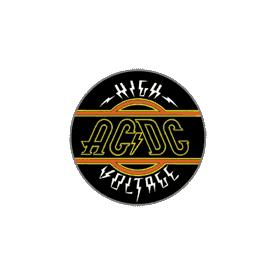 AC/DC High Voltage Black Badge