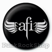 AFI Wings Badge