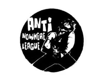 Anti Nowhere League Animal Clothing Accessory