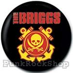 The Briggs Skull and Crossbones Badge