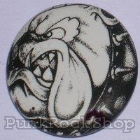 Bulldog Badge