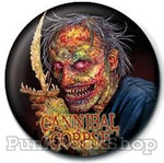 Cannibal Corpse Red Eyes Badge