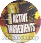 Citizen Fish Active Ingredients Badge