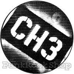 Channel 3 Logo Badge