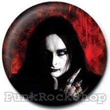 Cradle of Filth Dani Badge