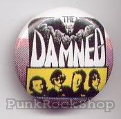 Damned Group Badge