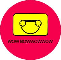 Bowwowwow Wow Badge