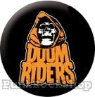 Doomriders Reaper Badge