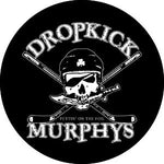 Dropkick Murphys Hockey Badge