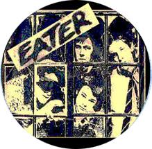 Eater Band Badge