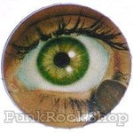 Eye Badge