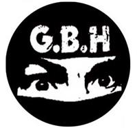 GBH Eyes Badge
