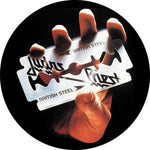 Judas Priest Razor Badge