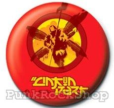 Linkin Park Soldier Red Badge