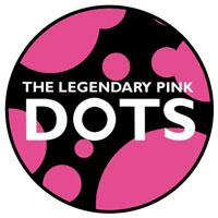 Legendary Pink Dots Logo Badge