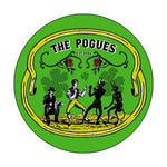 The Pogues Beer Badge