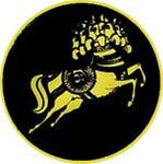 Ravi Shanker Horse Badge