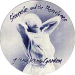 Siouxsie Hong Kong Garden Badge