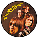The Stooges 1st Album Badge