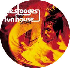 The Stooges Funhouse Badge