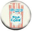 Sex Pistols Popcorn Badge